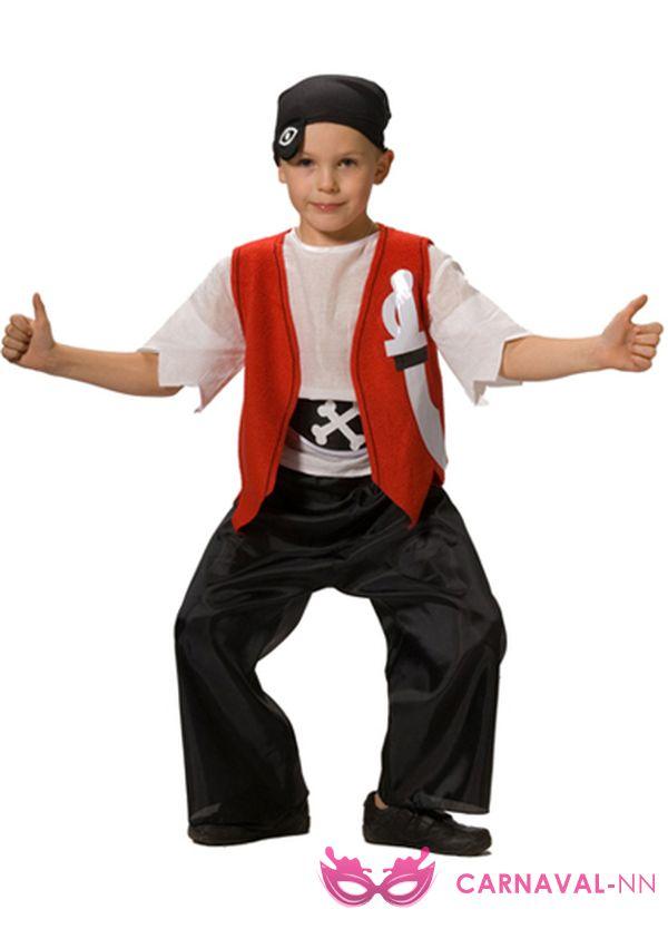 Новогодние костюмы пирата для мальчиков фото своими руками
